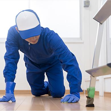 清掃業務 イメージ画像
